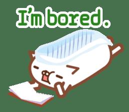 NIGIRI NEKO sushi-cats  (English) sticker #7438781