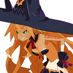The Witch and the Hundred Knight stamp