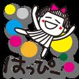 シマ子21。英語10級。