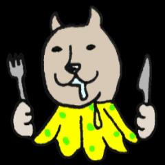 The long torso bearwrestler