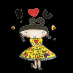 Chibi Audrey