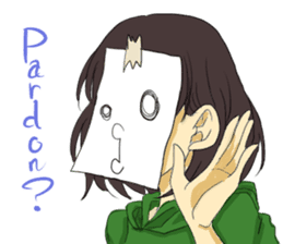 Uchikikko sticker #7450700