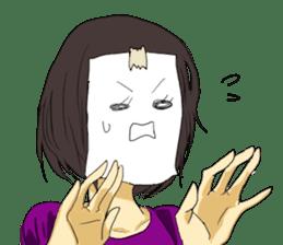 Uchikikko sticker #7450722