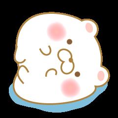 chubby animal