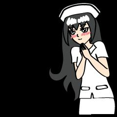 พยาบาลสวย