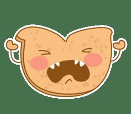 Fortune Cookie Fun Sticker Set sticker #7494608