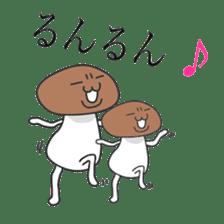 Daily conversation of Japan sticker #7527952