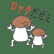 Daily conversation of Japan sticker #7527953