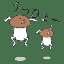 Daily conversation of Japan sticker #7527955