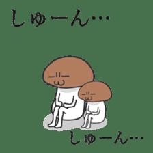 Daily conversation of Japan sticker #7527967