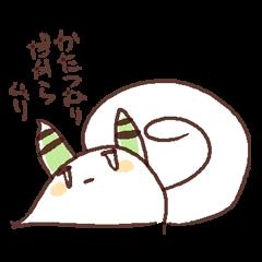 Snail-chan