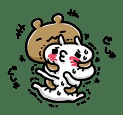 Love mode More Answer sticker #7556124