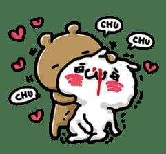 Love mode More Answer sticker #7556125
