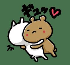Love mode More Answer sticker #7556126