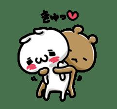 Love mode More Answer sticker #7556128