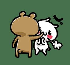 Love mode More Answer sticker #7556130