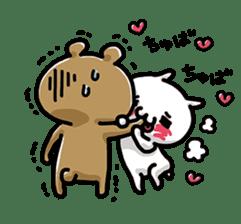 Love mode More Answer sticker #7556131