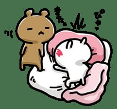 Love mode More Answer sticker #7556139