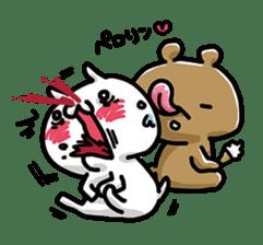 Love mode More Answer sticker #7556145