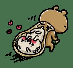 Love mode More Answer sticker #7556146