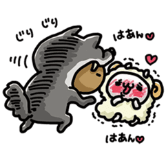 Love mode More Answer sticker #7556158