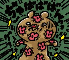 Love mode More Answer sticker #7556163