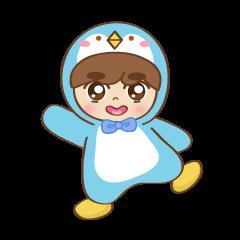 Chubby-Penguin