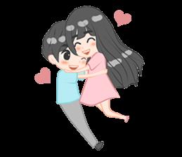 Cute Love Stories sticker #7557537