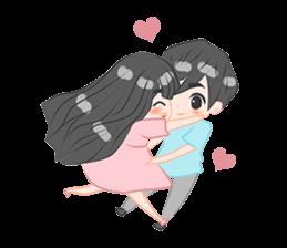 Cute Love Stories sticker #7557542