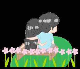 Cute Love Stories sticker #7557543
