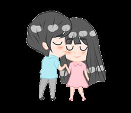 Cute Love Stories sticker #7557546