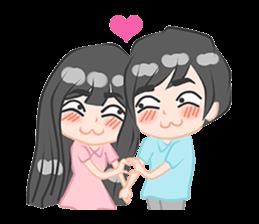 Cute Love Stories sticker #7557548