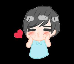 Cute Love Stories sticker #7557570