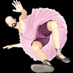 Ballet danna (english)