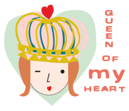 My collection of crowns sticker #7570160