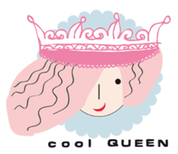 My collection of crowns sticker #7570168