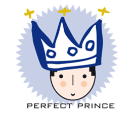 My collection of crowns sticker #7570171