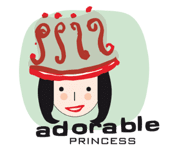 My collection of crowns sticker #7570178