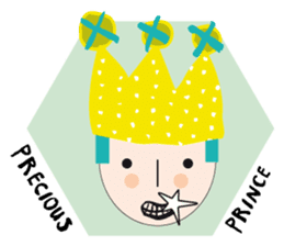 My collection of crowns sticker #7570183