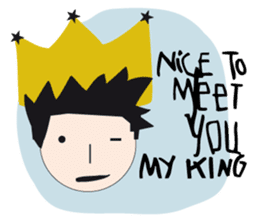 My collection of crowns sticker #7570185