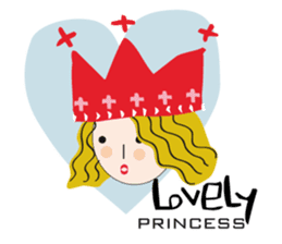 My collection of crowns sticker #7570186