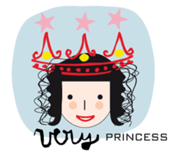 My collection of crowns sticker #7570190