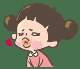 ChuChuMei sticker #7588781