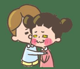 ChuChuMei sticker #7588785