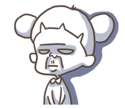 ChuChuMei sticker #7588786