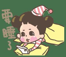 ChuChuMei sticker #7588790