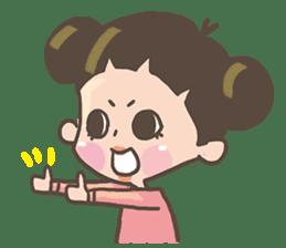 ChuChuMei sticker #7588804