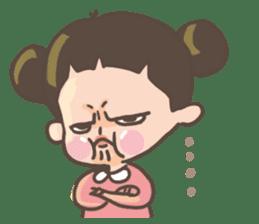 ChuChuMei sticker #7588805