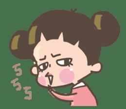 ChuChuMei sticker #7588812