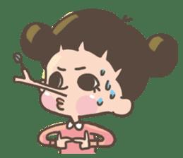 ChuChuMei sticker #7588817
